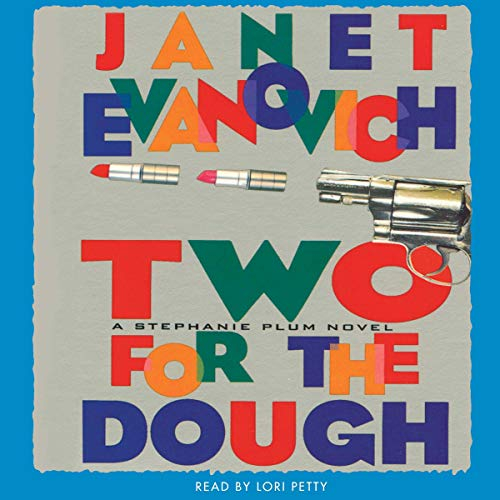 Two for the Dough cover art