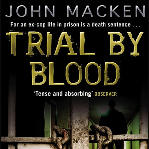 Trial by Blood cover art