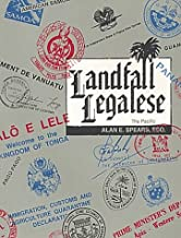 Landfall Legalese: The Pacific
