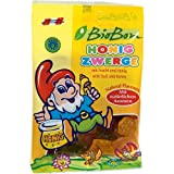 IJSALUT - Gominolas S/G/L Fruta Miel Bio Biobon 85 Gr