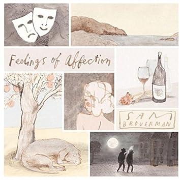 Feelings of Affection