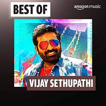Best of Vijay Sethupathi