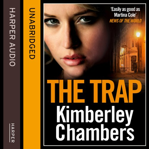 The Trap                   By:                                                                                                                                 Kimberley Chambers                               Narrated by:                                                                                                                                 Annie Aldington                      Length: 14 hrs and 37 mins     14 ratings     Overall 4.0