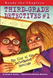 The Clue of the Left-handed Envelope (Third Grade Detectives)