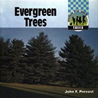 Evergreen Trees 1562396161 Book Cover