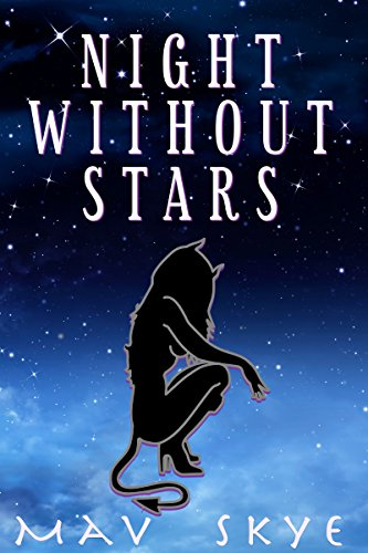 Night without Stars (Supergirls Book 2)