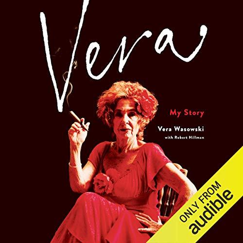 Vera cover art