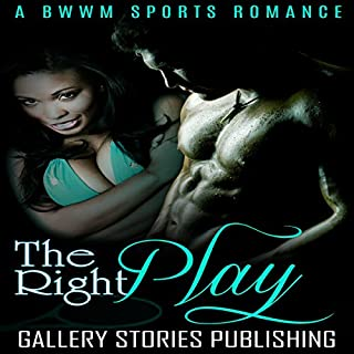 The Right Play cover art