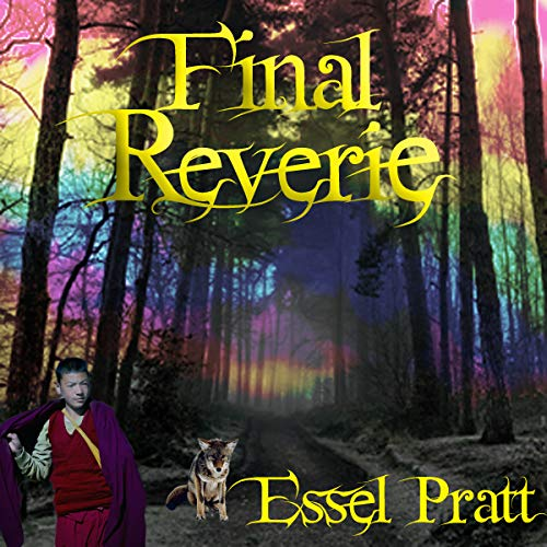 Final Reverie audiobook cover art