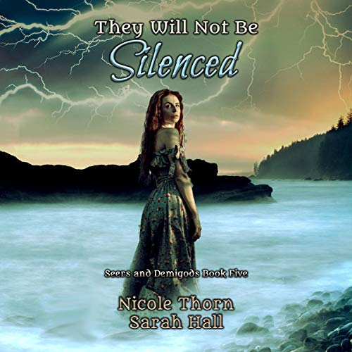 They Will Not Be Silenced Titelbild