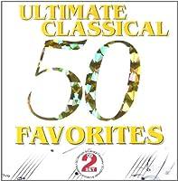 50 Ultimate Classical Favorites