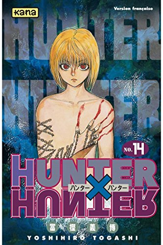 Hunter X Hunter - Tome 14 (Shonen)