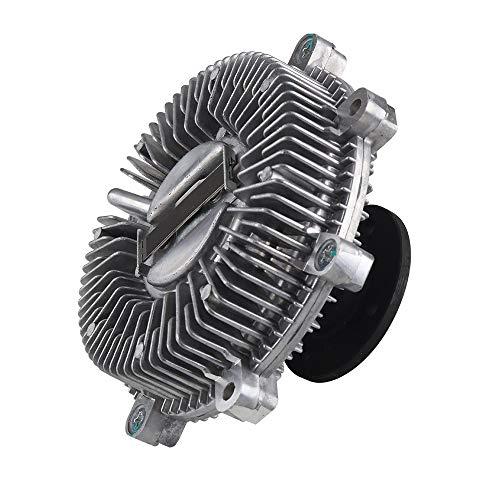 SNOWINSPRING Motor KüHlgebl?Se Kupplung für Pathfinder Frontier Xterra 4.0L 2005-2012 21082EA200