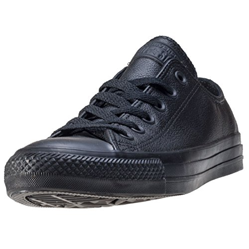 Converse All Star Ox Homme Baskets Mode Noir
