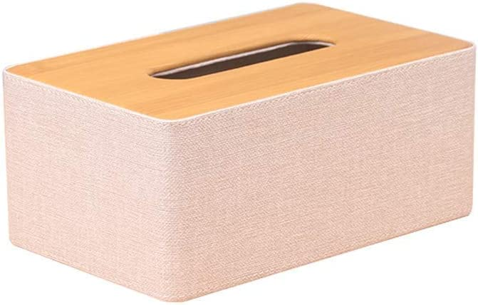 Sales of SALE items from new works WQERLC Tissue Holder Cube Napkin sale Box Dispenser Su