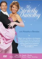 It's Strictly Dancing with Natasha & Brendan [DVD]