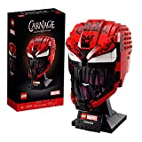 Special Edition Spider-Man Carnage Building Kit 76199