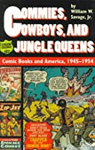 jungle comic book