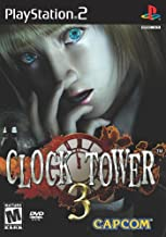 Clock Tower 3 - PlayStation 2 (Renewed)