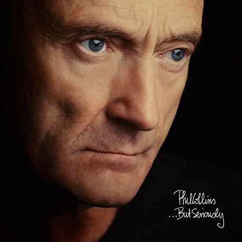 Top 10 phil collins vinyl records for 2021