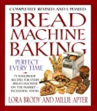 Bread Machine Baking