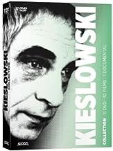 Kieslowski : El Decálogo Collection (V.O.S) - Krzysztof Kieslowski - 11 DVDs - Audio in Polish. Subtitles in Spanish.