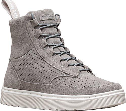 Dr. Martens, Sneaker uomo, grigio