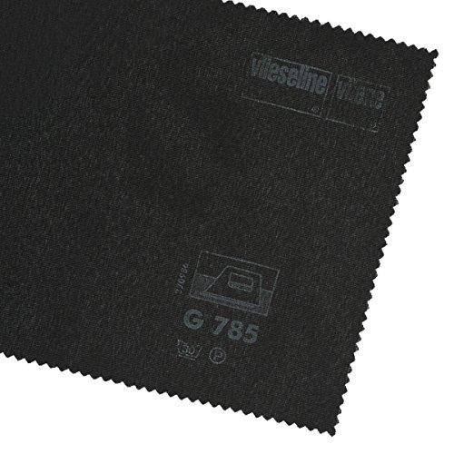Vlieseline G785 schwarz, pro Meter