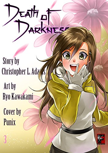 Death of Darkness: Death 03: Save Everybody (English Edition)