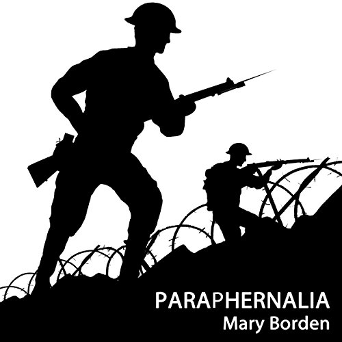 Couverture de Paraphernalia