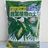 観葉植物の土 12L