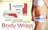 Volcanic Clay Slimming Detox Body Wrap