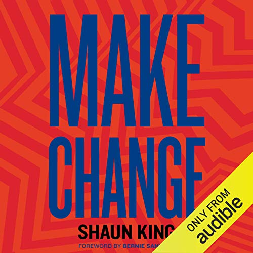 Make Change cover art