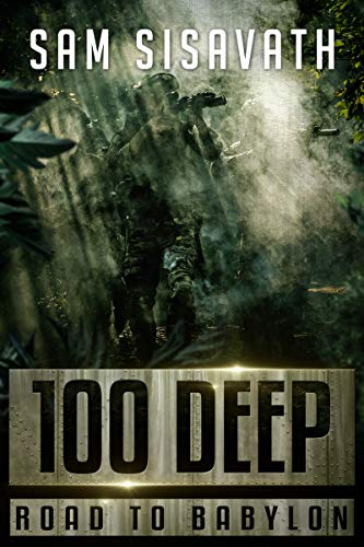 100 Deep (Road to Babylon, Book 10)