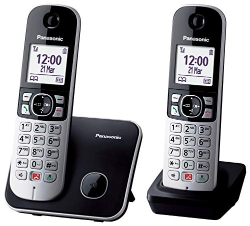 Panasonic KX-TG6852SPB