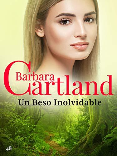 Un Beso inolvidable de Barbara Cartland