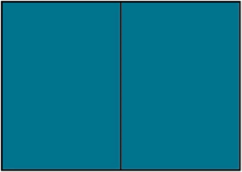 Rössler Papier - - Paperado-Karte Ft.B6 hd-pl, oceano B07CX74FQB  | Marke