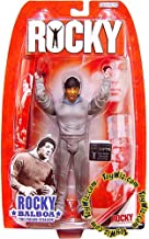 rocky apollo training