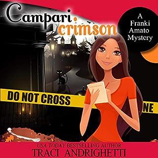 Campari Crimson cover art