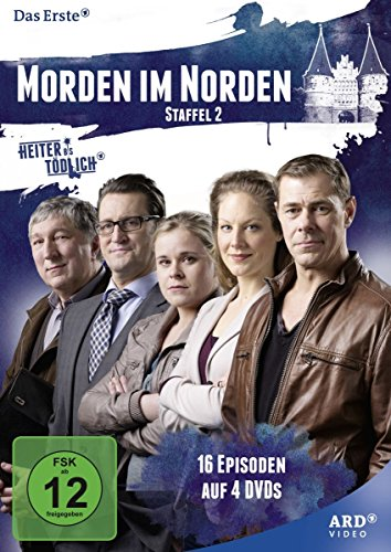 Morden im Norden - Staffel 2
