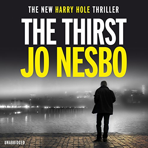 Couverture de The Thirst