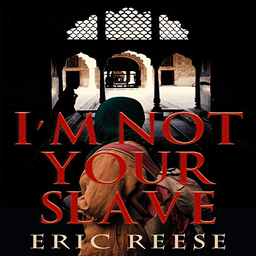 I'm Not Your Slave  By  cover art