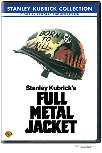 Full Metal Jacket (Kubrick Collection 2001 Release) (DVD)