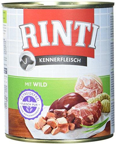 Rinti Wild, 12er Pack (12 x 800 g)
