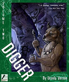 Digger Volume Two - Book #2 of the Digger