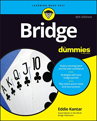 Bridge For Dummies (English Edition)