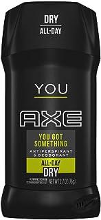 AXE Antiperspirant Deodorant Stick for Men You, 2.7 Ounce