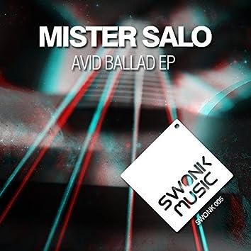 Avid Ballad EP