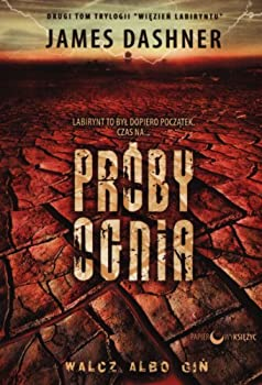 Paperback Proby Ognia Book