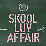 BTS KPOP Bangtanboys 2nd mini Album [SKOOL LUV AFFAIR] CD + Photobook + Photocard